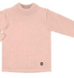 Mayoral Mayoral Basic Knitting Mockneck Sweater