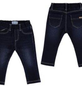 Mayoral Mayoral Basic Denim Pants