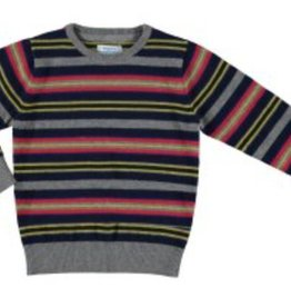 Mayoral Mayoral Striped Sweater *more colors*
