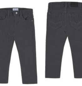 Mayoral Mayoral Basic Slim Fit Cord Trousers
