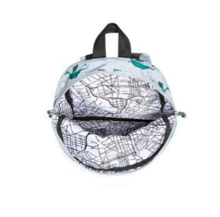 State State Mini Kane Backpack- Dragons