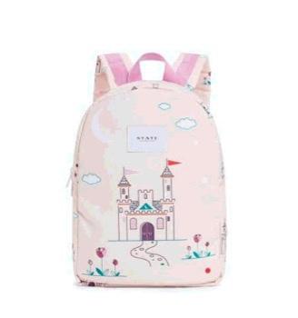 State State Mini Kane Backpack- Fairytale