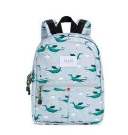 State State Mini Kane Backpack- Dragons