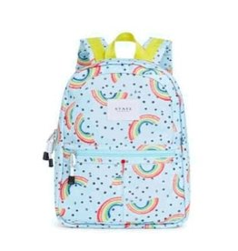 State State Mini Kane Backpack- Rainbows