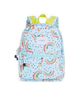 State State Mini Kane Backpack- Rainbows