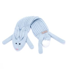 Peppercorn Kids Peppercorn Kids Cozy Soft Bunny Scarf