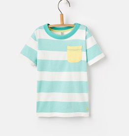 Joules Joules Olly Stripe T-Shirt