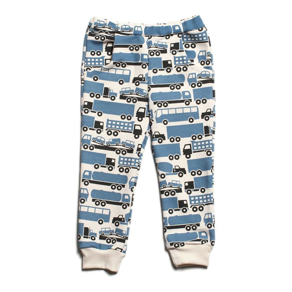 Winter Water Factory Winter Water Factory Sweatpants - Big Rigs
