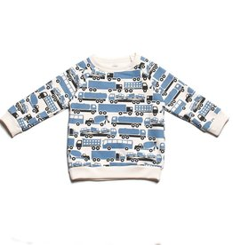 Winter Water Factory Winter Water Factory Sweatshirt - Big Rigs