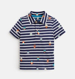 Joules Joules Animals Polo Shirt