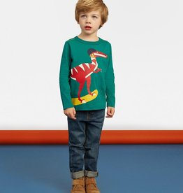 Joules Joules Dino Top