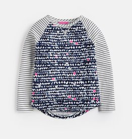 Joules Joules Hearts Top
