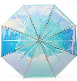 Fctry Kids Holographic Umbrella