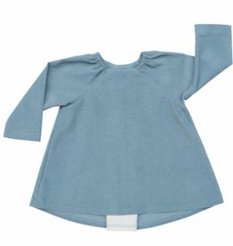 Thimble Thimble Pleated Corduroy Twirl Tunic