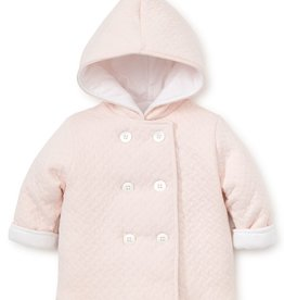 kissy kissy Kissy Kissy Jacquard Padded Jacket *more colors*