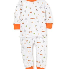 kissy kissy Kissy Kissy Bewitched Printed Pajama Set