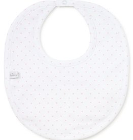 kissy kissy Kissy Kissy Beloved Bears Reversible Bib *more colors*