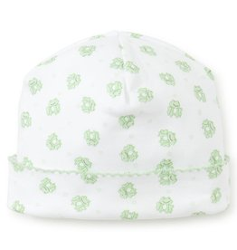 kissy kissy Kissy Kissy Homeward Print Hat