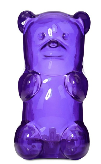 fctry gummygoods gummy bear nightlight more colors