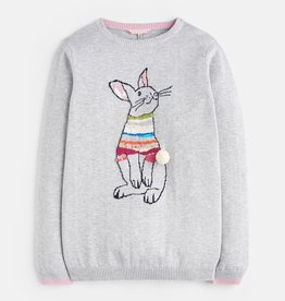 Joules Joules Bunny Sweater