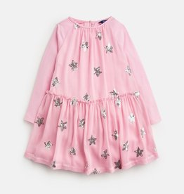 Joules Joules Becca Stars Dress