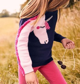 Joules Joules Horse Sweater