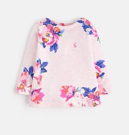 Joules Joules Floral Print Top
