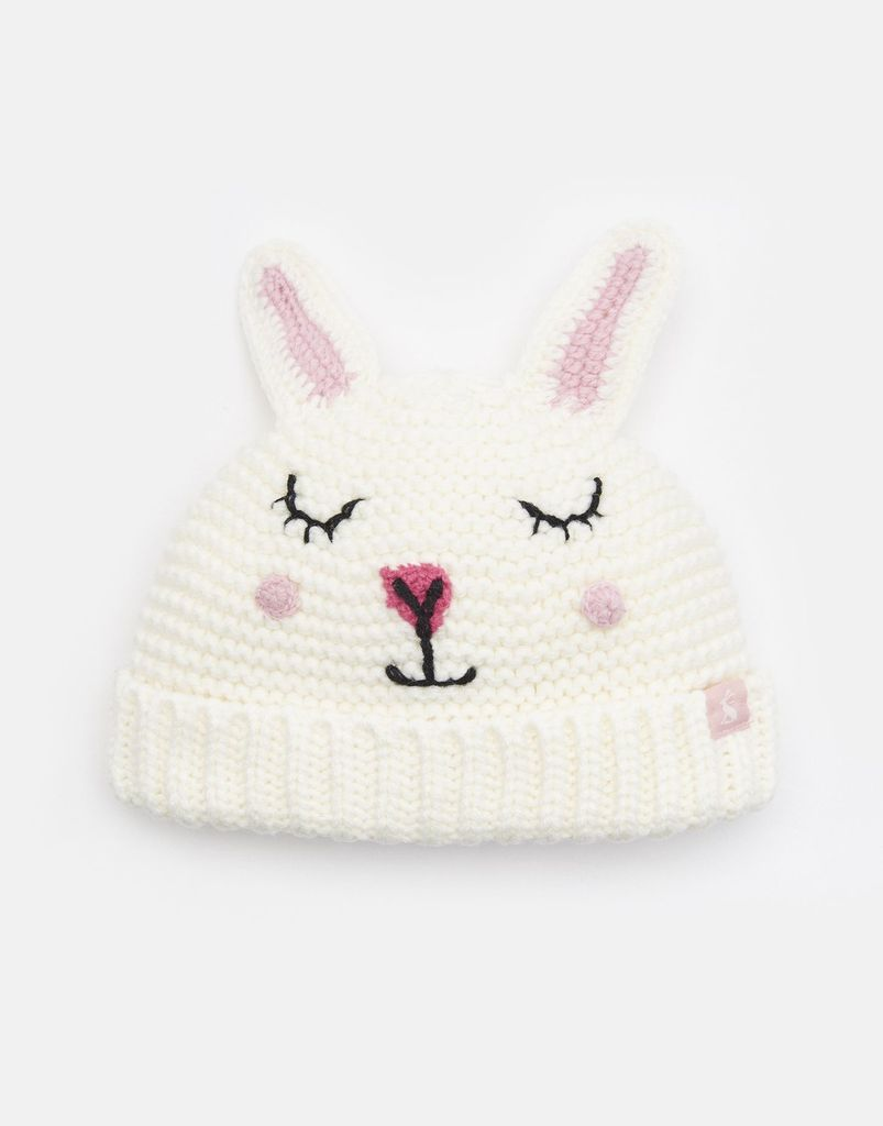 Joules Joules Chummy Bunny Hat