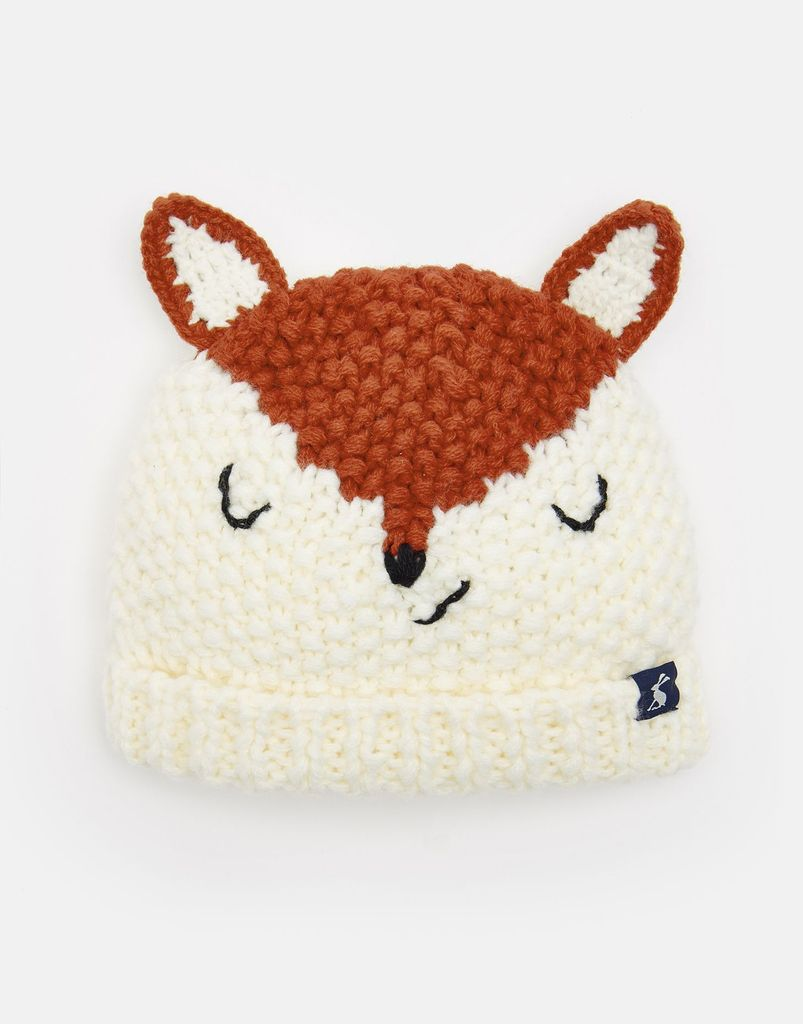 Joules Joules Chummy Fox Hat