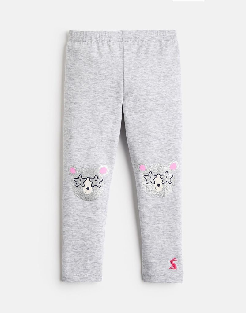 Joules Joules Wilde Bear Leggings