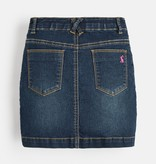 Joules Joules Vickie Denim Skirt