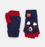 Joules Joules Chummy Character Mittens