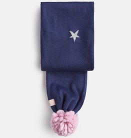 Joules Joules Halley Pom Scarf