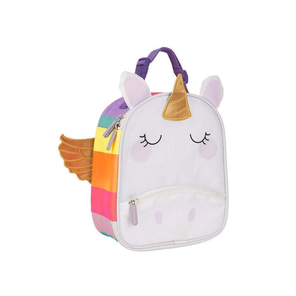 Sunny Life Sunny Life Kids Unicorn Lunch Bag