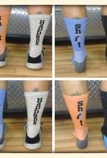 Sock Guy SHBR Socks - beerfoam/Autumn