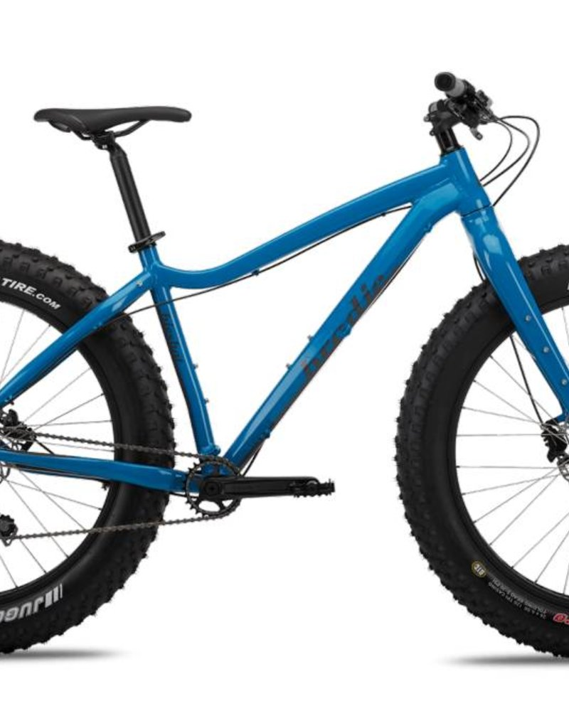 Brodie 17 Brodie Bigshot blue M
