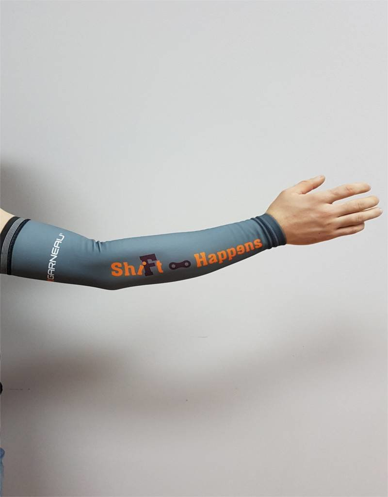 LG Arm Warmer - Custom SHBR