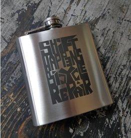 SHBR Custom Flask