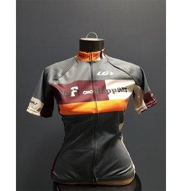 Custom Shift Happens LG W's Equipe Jersey