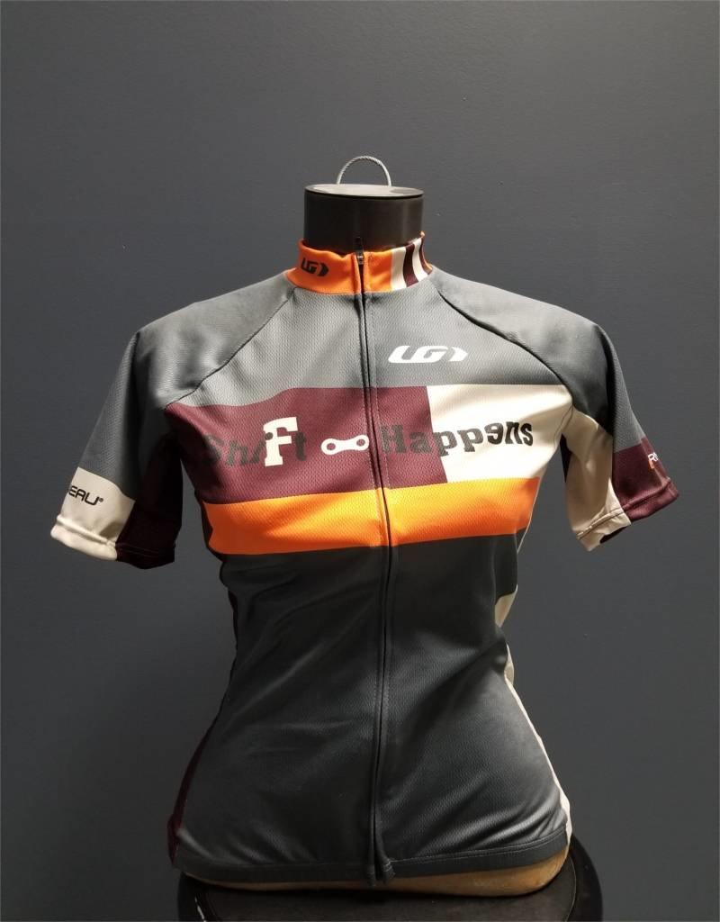 LG w's Equipe Jersey - Custom SHBR 6m20814