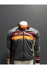 Louis Garneau Sports LG WINDDRY Jacket - Custom SHBR 6E30054A