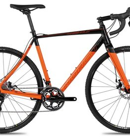 Norco 2016 Norco Threshold AL 105 55.5 ORG/BLK