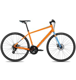 Norco Norco Indie 4 Orange/Blue M