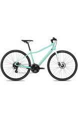 Norco Norco Indie 4 Forma Small - light blue