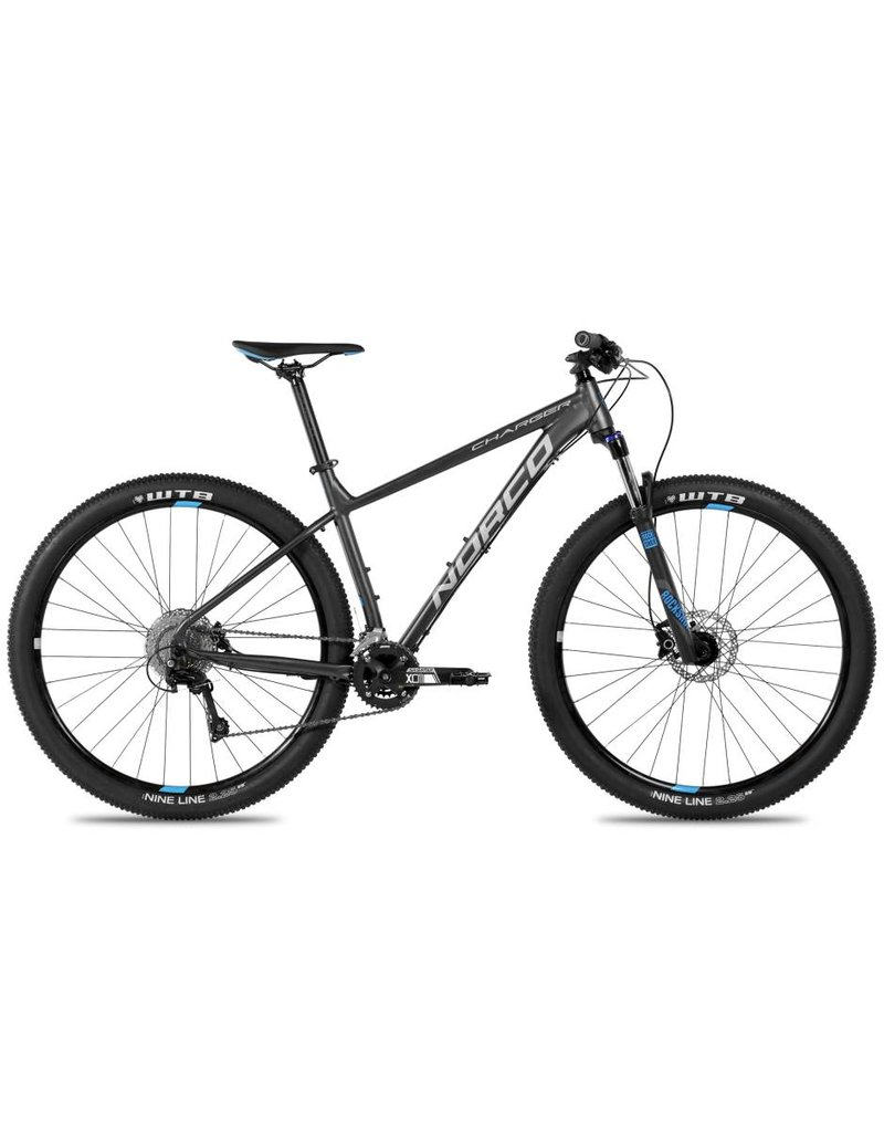 Norco Charger 9.3 Chrcl/Gry/Blu M