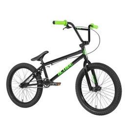 Encore Octave -BMX  Black/Green