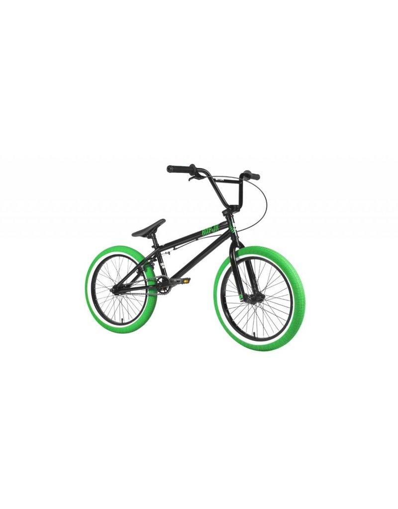 Encore Amp Jr - BMX Black/Green