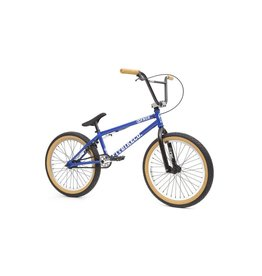 Fit Pledge -BMX Royal Blue