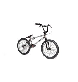 Fit Dugan 1 - BMX Gloss Clear Raw
