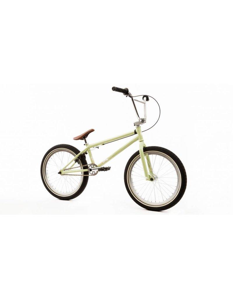 Fit TRL - BMX Light Green